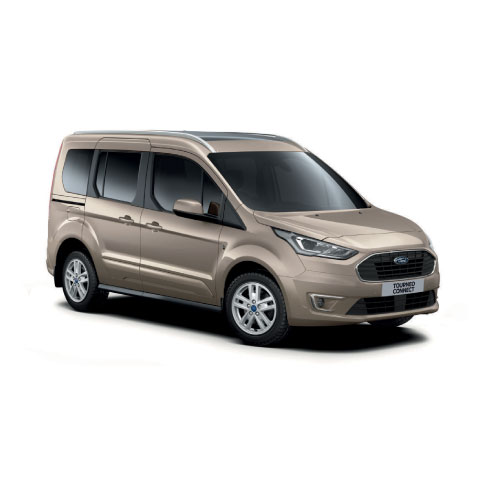 Ford Tourneo Connect D4008