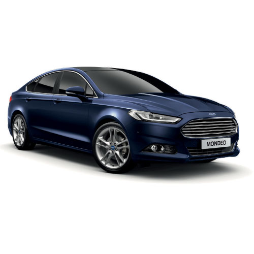 Ford Mondeo A0077