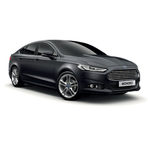Ford Mondeo A0083