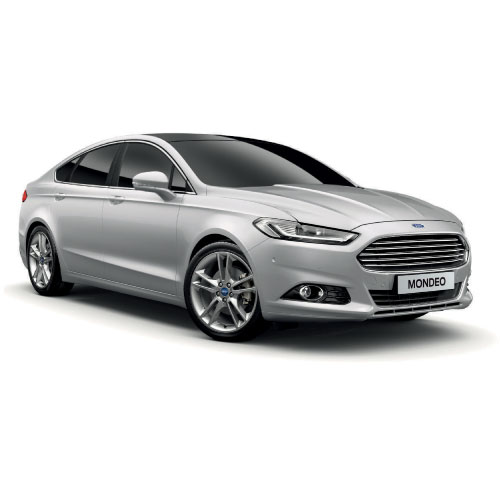 Ford Mondeo A0079