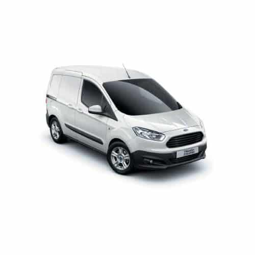 Ford Transit Courier G0186