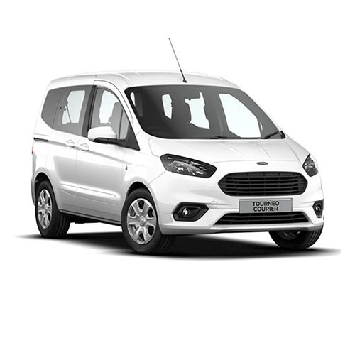 Ford Tourneo Courier B0526