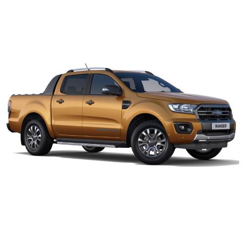Ford Ranger B0760