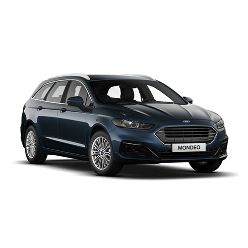 Ford Mondeo A0085