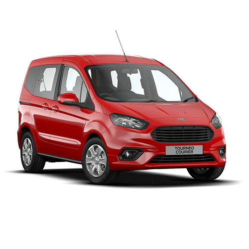 Ford Tourneo Courier B0540