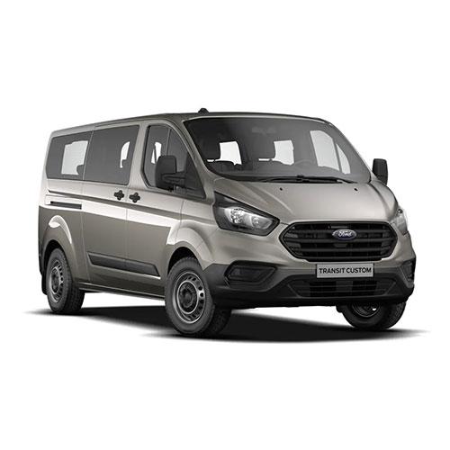 Ford Custom Kombi L1121