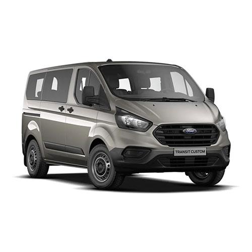 Ford Custom Kombi K0195