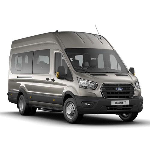 Ford Transit Bus G0059