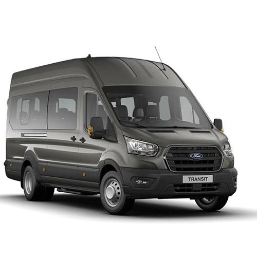 Ford Transit Bus E0295